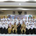Pembukaan Latihan Dasar CPNS Gol. III Gelombang II Angkatan III & IV Tahun 2019