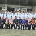 Pembukaan Pelatihan Pengawas Pemerintah Kota Depok TA 2020