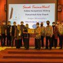 Hasil Seleksi Kompetensi Bidang CPNS Kota Depok Formasi Tahun 2019