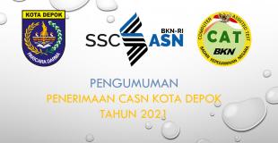Penyesuaian Jadwal Tahapan Pelaksanaan Seleksi Calon ASN Tahun 2021