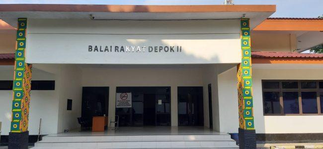 BKN Survey Lokasi SKD Kota Depok