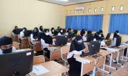 Pelaksanaan Seleksi Kompetensi PPPK Guru Kota Depok